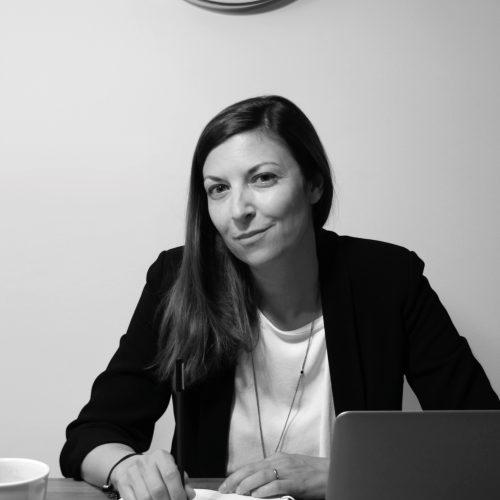 Sandra Melihen