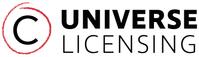 Universe Licensing logo