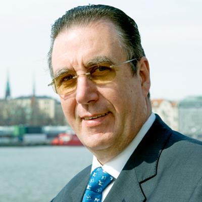 Jean Jacques Vandenheede
