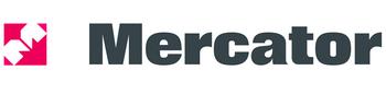Mercator logo