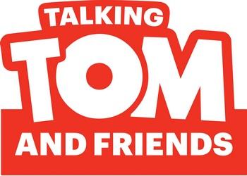 Talking Tom logo