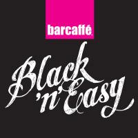 barcaffe B & E-logo